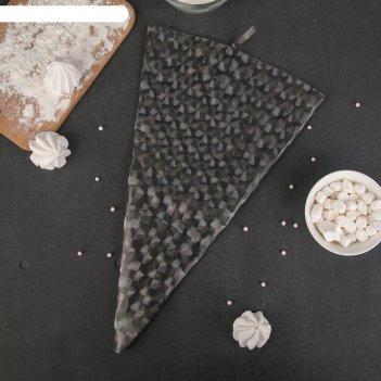 Мешок кондитерский «кесида», 39x23 см
