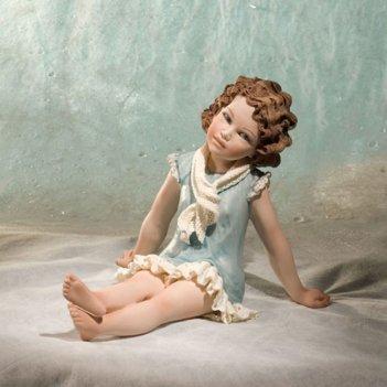 Alba фарфоровая статуэтка  h.16,5 см