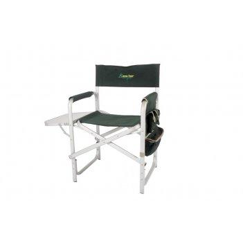 Складное кресло canadian camper cc-500al