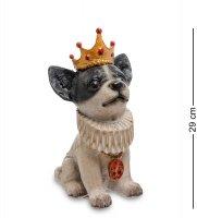 Ns-171 статуэтка собака болт