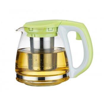Заварочный чайник с фильтром 1400 мл.(кор=12шт.)