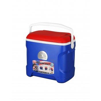 Изотермический контейнер igloo contour 30 patriotic