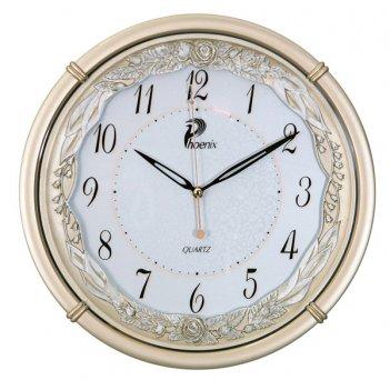 Настенные часы phoenix p 003006