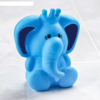 Игрушка для ванны «слоник»