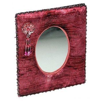 Зеркало бордо