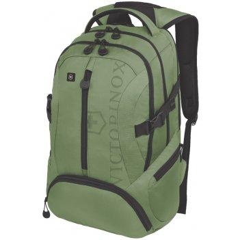 Рюкзак victorinox vx sport scout 16, зелёный, полиэстер 900d, 34x27x46 см,