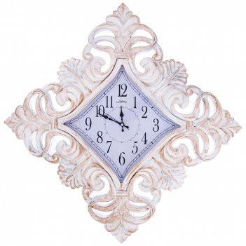 Часы настенные кварцевые 60,5*60,5 см размер циферблата 28,7*28,7 см