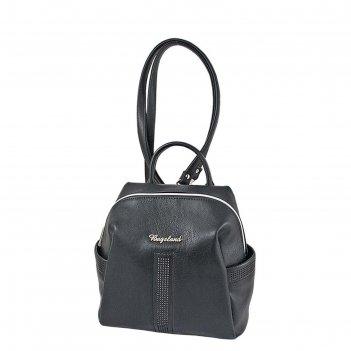 Рюкзак женский, иск.кожа (в2712-00110)