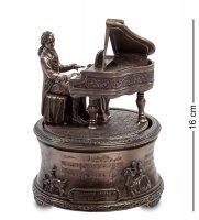 Ws- 97/ 1 муз. статуэтка моцарт
