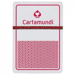 """Карты для покера cartamundi  """"казино империя"""""""