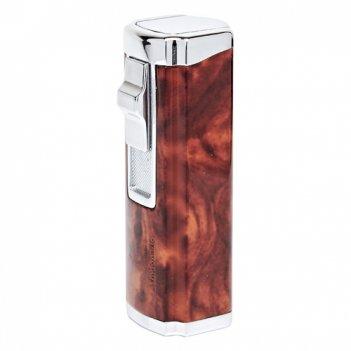 Зажигалка для сигар с пробойником, арт. afn-l101cg, от afici