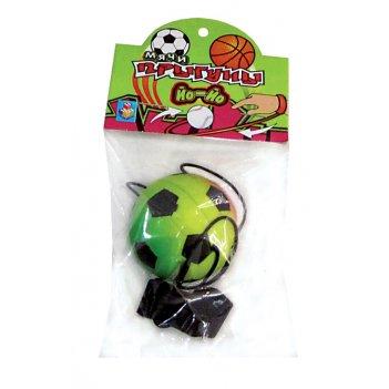 Мячик-прыгун «йо-йо», на палец