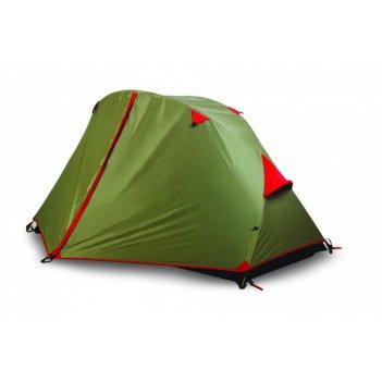 Палатка туристическая verticale beetle pro 2
