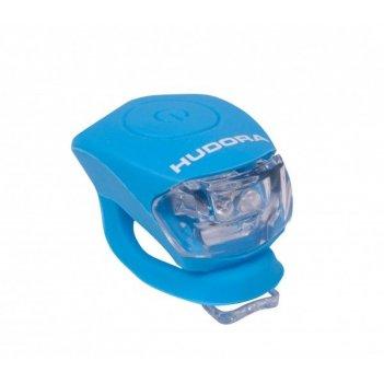 Фонарик hudora led licht shine blue (85066)