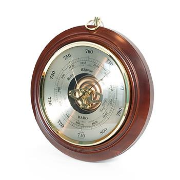 Пб-8-о барометр диаметр 27см