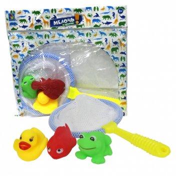 игровые наборы для ванной