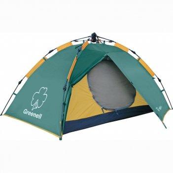 Палатка автомат трале 2 v.2