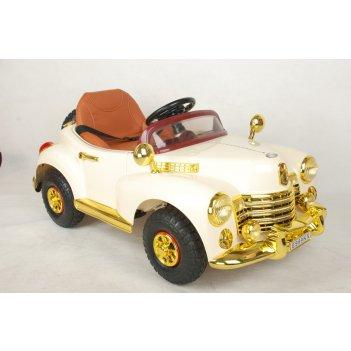 электромобили с резиновыми колесами
