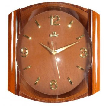 Настенные часы gastar 403 ji (пластик)