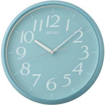 Настенные часы seiko qxa719lt