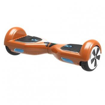 Брендовый гироскутер chic smart s1 (оранжевый) 700w