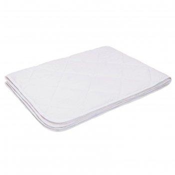 Одеяло облегчённое «файбер-комфорт», размер 172х205 см, микрофибра