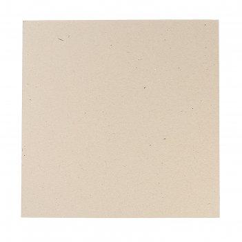 Набор переплетного картона для творчества (10 листов) 30х30 см, толщина 1