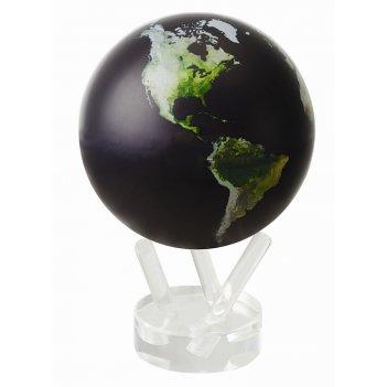 Глобус мобиле d12 см вид из космоса
