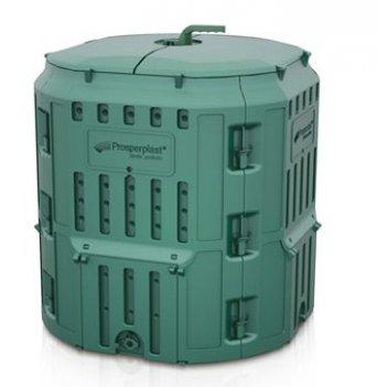 Компостер compothermo 900 л зеленый