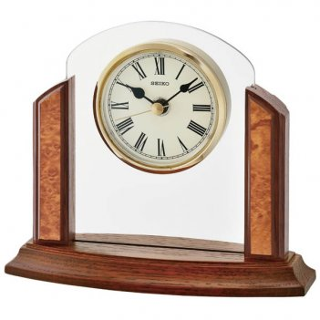 Настольные часы seiko qxq 148z-1