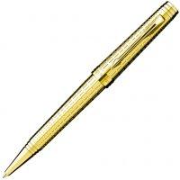 S0887960 шариковая ручка lancaster deluxe gt гравировка позо