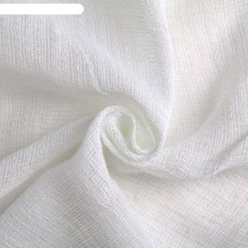 Вафельное полотно, шир. 40 см, дл 60 м, 110г/м2, 100%хл