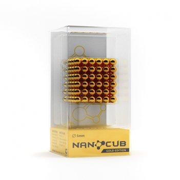 Неокуб 216, золотой