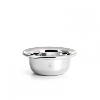 Чаша для бритья (сталь, хром)