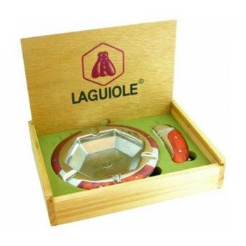 Набор подарочный laguiole 201068