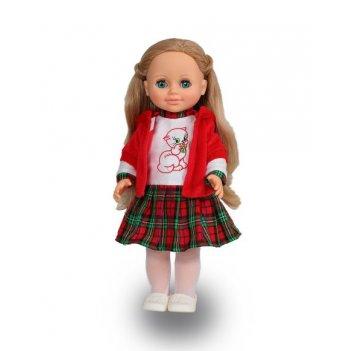Кукла анна весна 14 озвученная