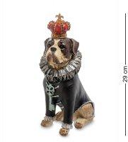 Ns-174 статуэтка собака барри