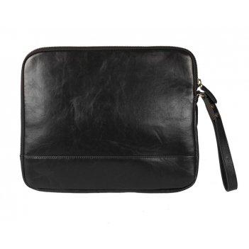 Папка-чехол для планшета wall street tablet, черная