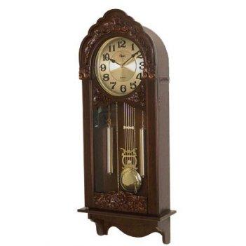 Настенные часы с боем sinix 209e