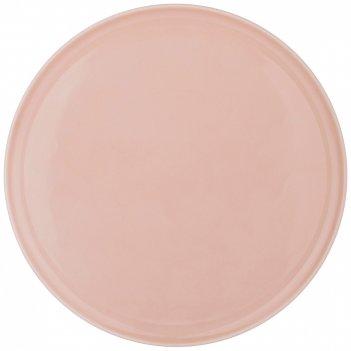 Блюдо lefard tint 32 см (розовый) (кор=3шт)