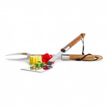 Sagaform набор инструментов для барбекю bbq