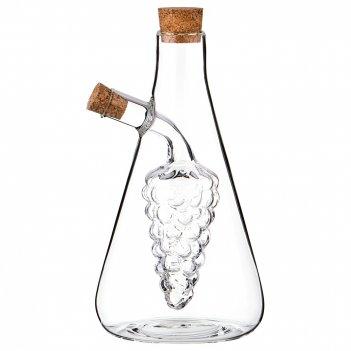 Бутылка для масла/уксуса 11*10*18 cm 490 мл
