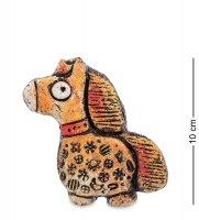 Kk-174 фигурка лошадка шамот