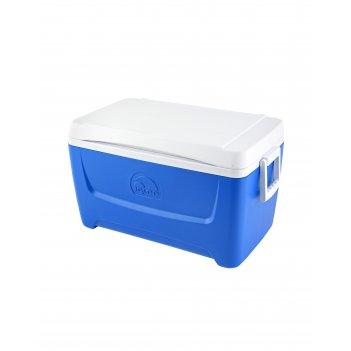 Изотермический контейнер igloo island breeze 48 blue