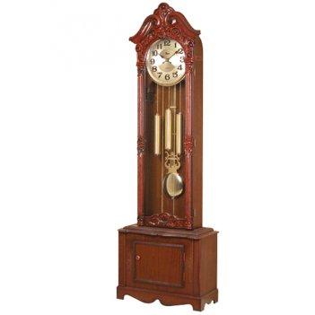 Интерьерные напольные часы sinix 905 es