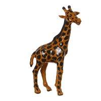 Фигурка жирафдлина =15 см.высота=25 см.