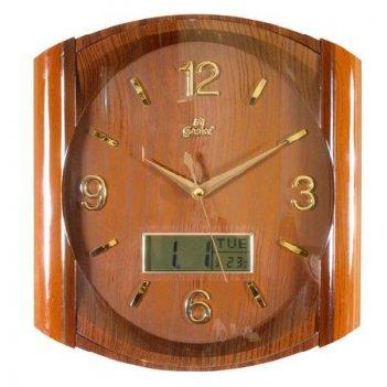 Настенные часы gastar t 530 ji (пластик)