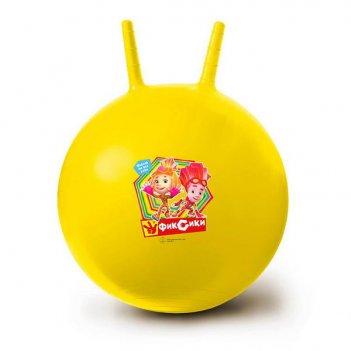 Мяч-попрыгун 50 см фиксики