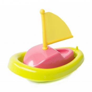 Игрушка « парусный кораблик», для ванной
