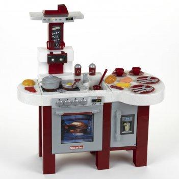 Детская игровая кухня miele deluxe 9123